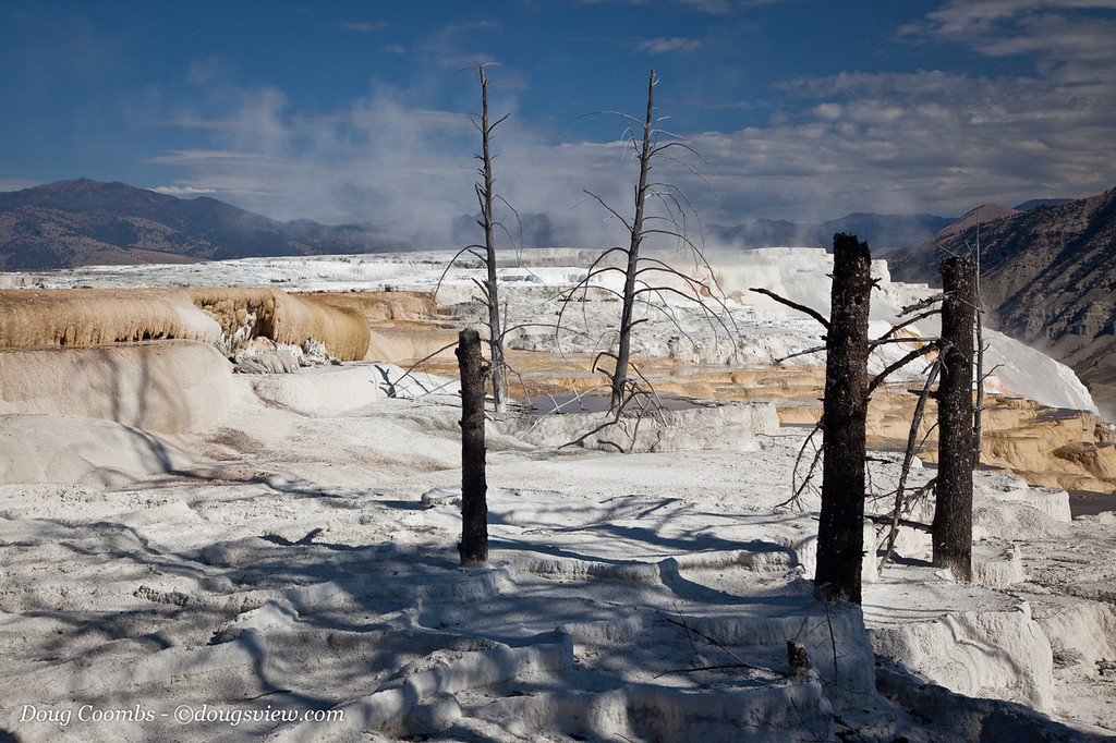 Yellowstone National Park, MO