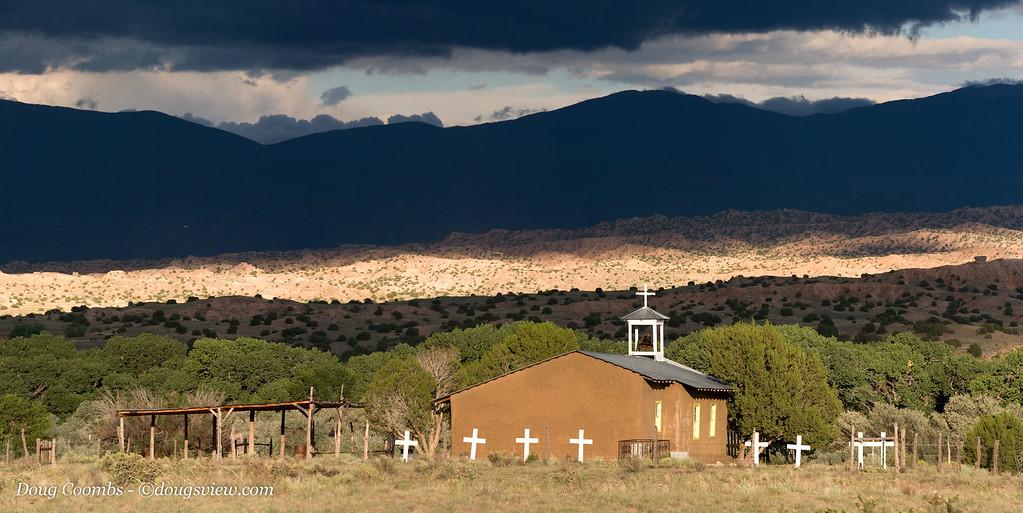 San Ildefonso Pueblo, NM
