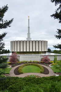 Provo Temple 25