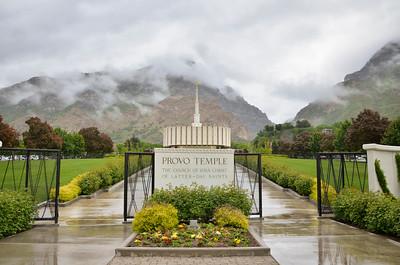 Provo Temple 17