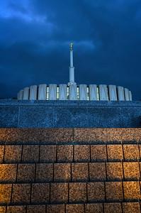 Provo Temple 06