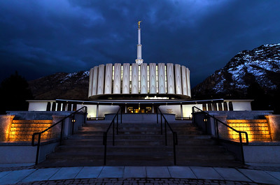 Provo Temple 01