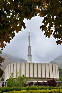 Provo Temple 13