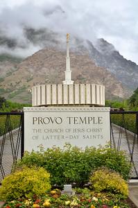 Provo Temple 18