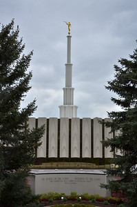 Provo Temple 24