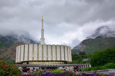 Provo Temple 21