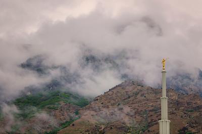 Provo Temple 19
