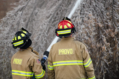 Provo Tabernacle Fire 015