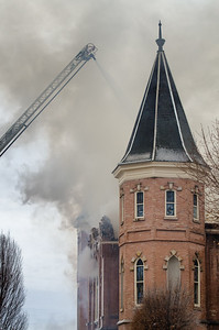 Provo Tabernacle Fire 023