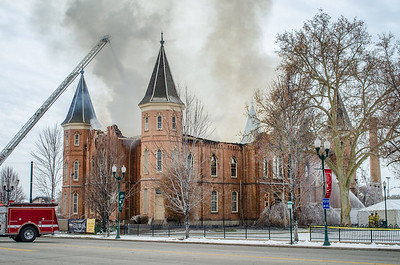 Provo Tabernacle Fire 025