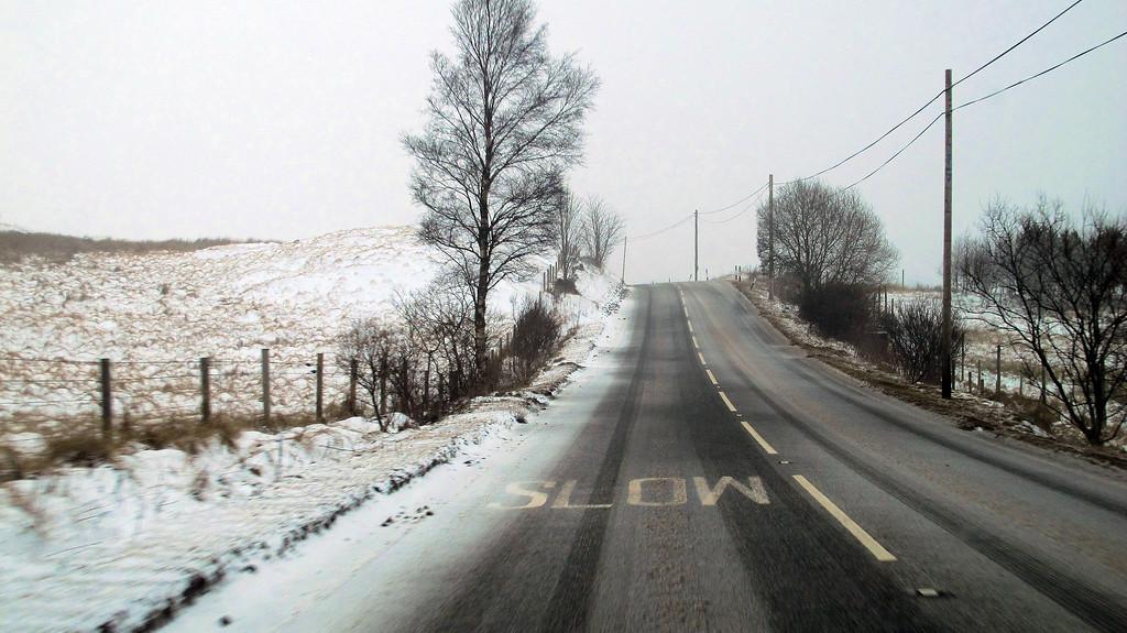 Scotland Trip Feb 2018<br /> ©Paul Davies Photography<br /> NO UNAUTHORIZED USE