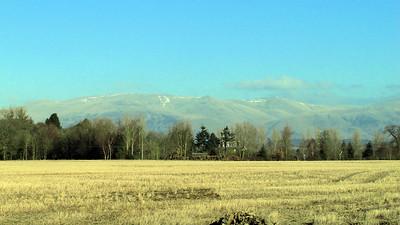 Scotland Trip Feb 2018 ©Paul Davies Photography NO UNAUTHORIZED USE