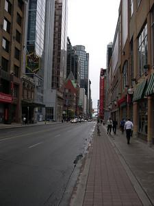 Toronto, July 2008 © Paul Davies Photography 2016