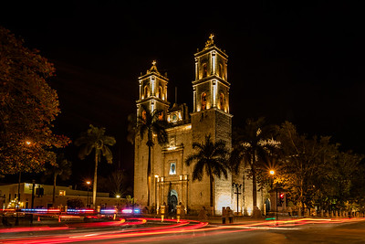 Merida Nights