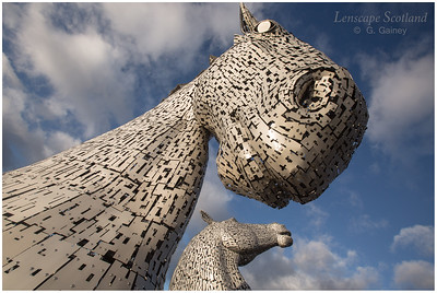 The Kelpies, Helix Park (4)