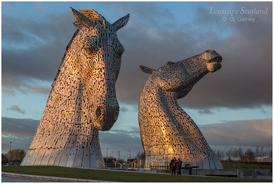 The Kelpies, Helix Park (6)