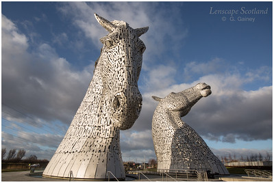 The Kelpies, Helix Park (3)