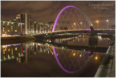 Clyde Arc bridge (2)