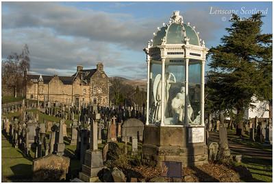 Holy Rude cemetery (3)