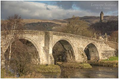 Old Stirling Bridge (3)