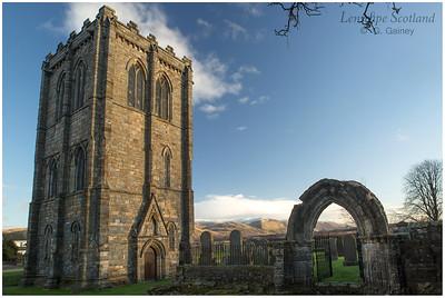 Cambuskenneth Abbey tower (3)