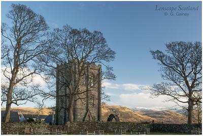 Cambuskenneth Abbey tower (2)