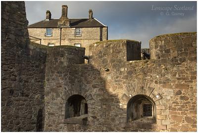 Stirling Castle (1)