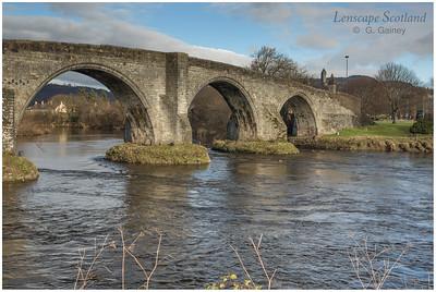 Old Stirling Bridge (2)