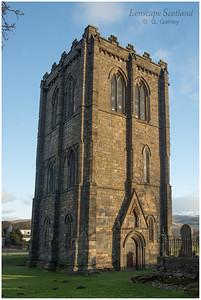 Cambuskenneth Abbey tower (4)