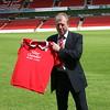 Steve McClaren Nottingham Forest Press Conference - 16/06/11