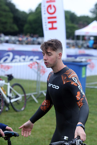 Birmingham TriathlonJune 16th 2019 ©Paul Davies Photography NO UNAUTHORIZED USE
