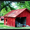 """Red Barn""<br /> Buddy Birdwell"
