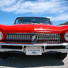 """Red Buick""<br /> Honorable Mention - Projected Images<br /> Don McQuaid"