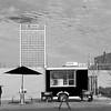 """Doggie Diner At Railroad Park""<br /> Honorable Mention - Black & White Prints<br /> DJ Boyd"