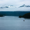 """Somewhere In Alaska""<br /> Honorable Mention - Digital Projection<br /> David Paden"