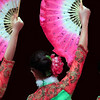 """""""Chinese NewYear Celebration""""<br /> Honorable Mention - Digital Projection<br /> Terry Yarbrough"""