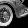 """""""Classic Mercedes""""<br /> 2nd Place - Digital Projection<br /> Kevin Boyd"""