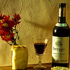 """""""Wine For Dinner""""<br /> Honorable Mention - Digital Projection<br /> George Ritchey"""