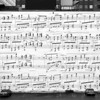 """Parking Music""<br /> 1st Place - Black & White Prints<br /> Ron Clemmons"