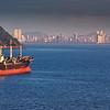 """Panama City, Panama""<br /> Honorable Mention - Digital Projection<br /> Steve Grunfeld"