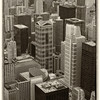 """""""Chicago Skyline""""<br /> 2nd Place - Projected Images<br /> Ken Boyd"""