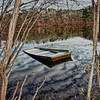 """Sunken""<br /> Honorable Mention - Color Prints<br /> Al Frazier"