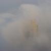 Hidden In The Fog