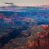 """Grand Sunset""<br /> Honorable Mention - Projected Images<br /> Penny Wegener"