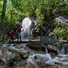 Peavine Falls