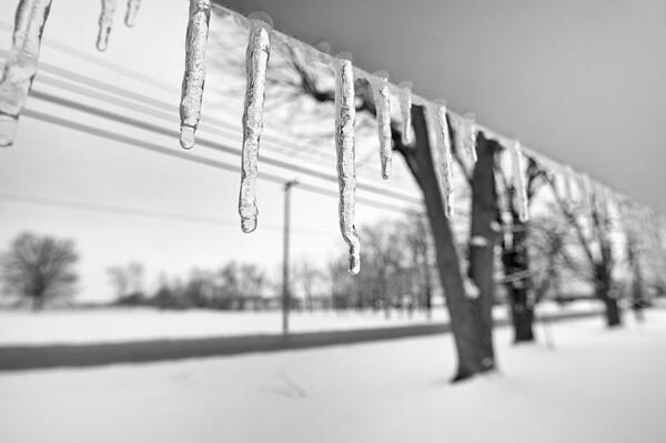 2012 Indiana Winter