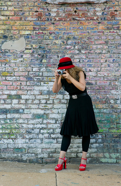 Avondale Photographer