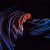 Swirling Rock