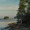 Hidden Cove Maine