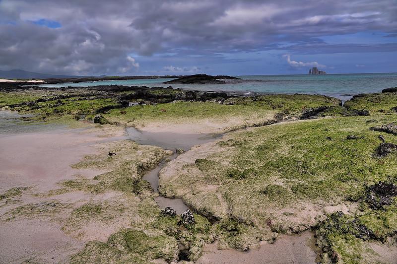 San Cristobal Galapagos lsland